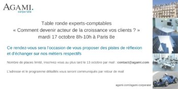 Experts-comptables Agami