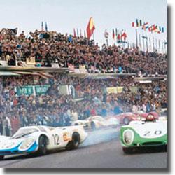 AGAMI - Le Mans Classic 2014