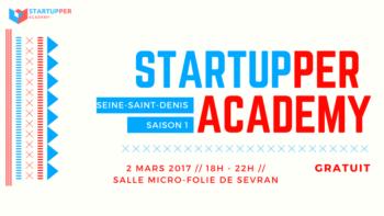 startupper academy - laurent de swarte Agami Family Office