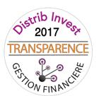 transparence et gestion financière Distrib Invest